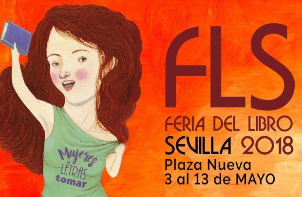 Feria del Libro de Sevilla 2018