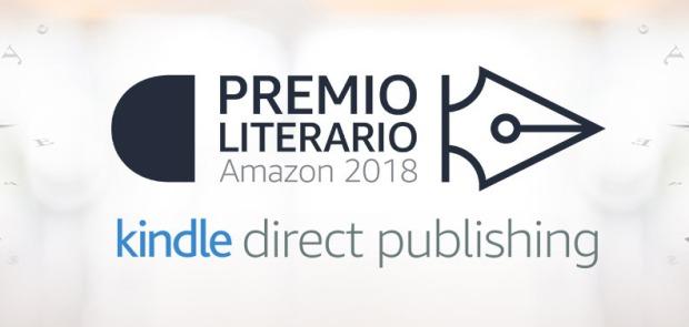 Premio literario de Amazon 2018