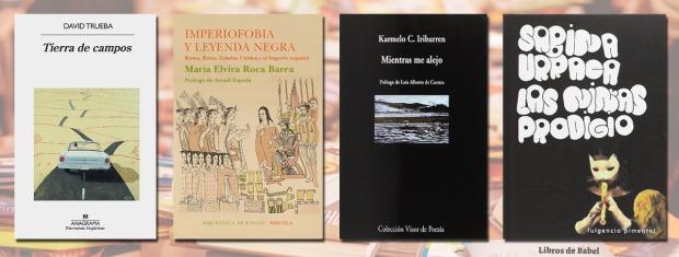 Premios Los Libreros Recomiendan